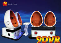 China 360 Degree Innervation Effect 9D Movie Theater 9D Action Cinema factory