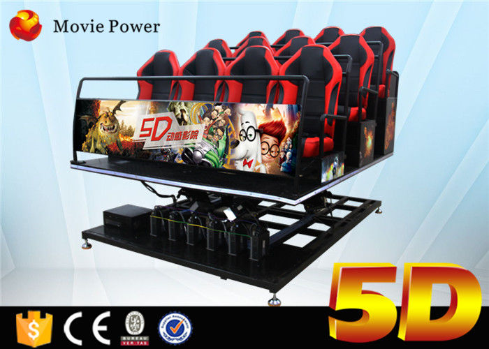 58e8af0b7455 Game Machine 5d Simulator Full Motion Simulator Used 5D Movie Theatre For  Sale