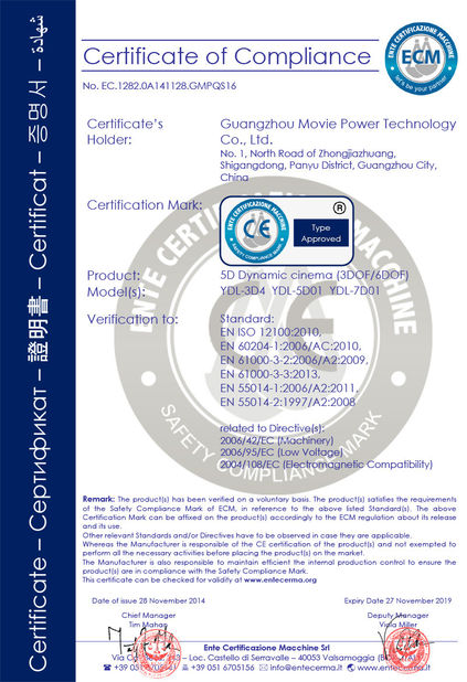 quality 9d vr cinema amp 7d movie theater manufacturer