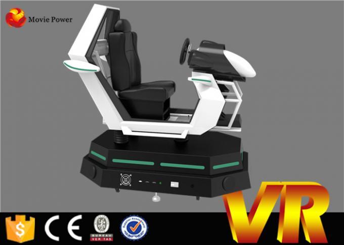 Car Driving Training 9d Vr Simulator Racing Game 9d Virtual